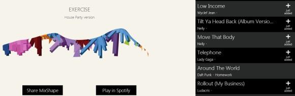 MixShape-Playlists-Spotify-Party