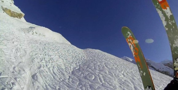 Candide Thovex -One-of-these-days-ski-freestyle
