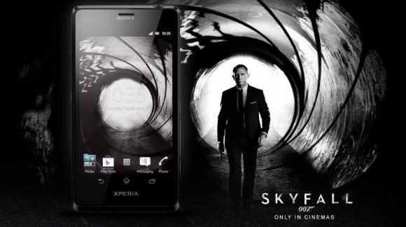 Sony-Xperia-T-JamesBond-Skyfall