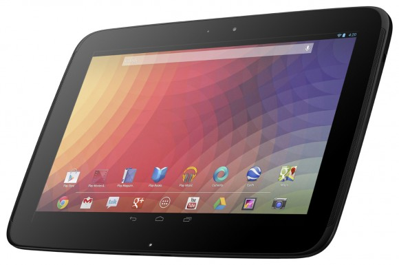 tablette-android-comparatif-google-nexus-10