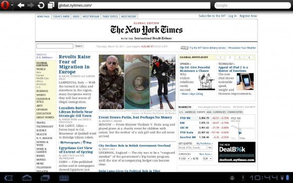 Tablet-NYTimes-Android