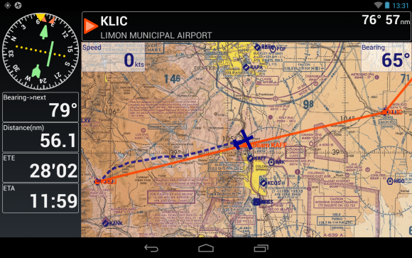 Flight-Assistant-Beta-App-Android-Aeronautique-PPL-Brevet-Base