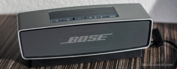 Test-Bose-SoundLink-Mini