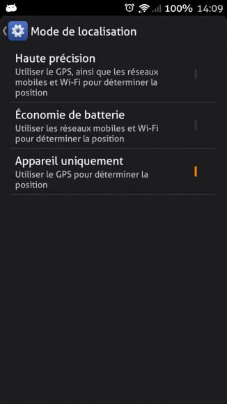 GPS-Android-Economie-Batterie