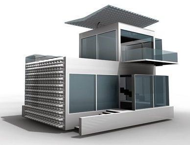 Technologie la maison du futur - La maison du futur bruxelles ...
