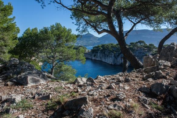 Calanque-De-Port-Pin-Cassis-Rando-Topo
