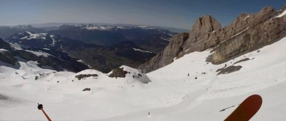 Candide - One of these days 2 ski freestyle freeride