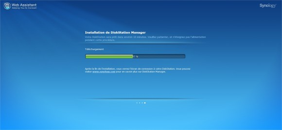 01-Installation DSM
