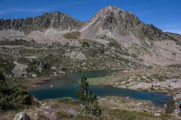 15 - Lac Blanc