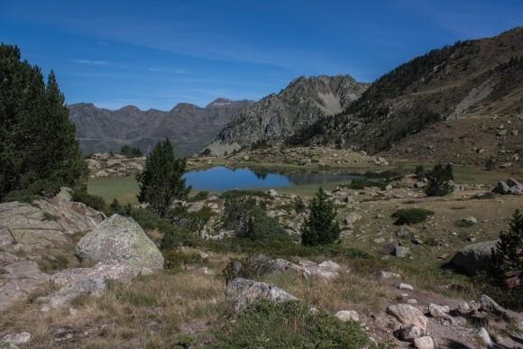 16 - Lac de la Jonquere