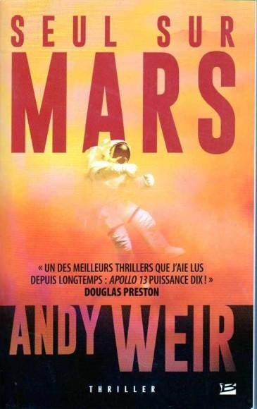 Handy-Weir-Seul-sur-Mars-critique