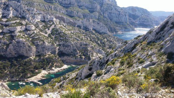 8b - Descente vers Calanque de Morgiou