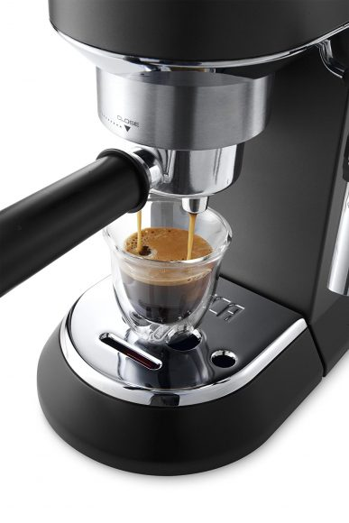 Delonghi Peut On Faire Un Cafe Long
