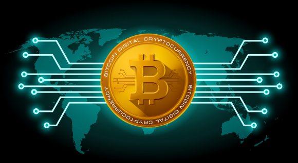 Bitcoin-trading-bulle