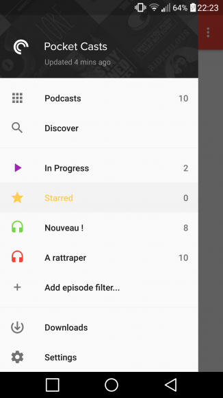 PocketCasts-Android-Podcasts