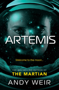 Artemis-Andy-Weir-Critique-avis