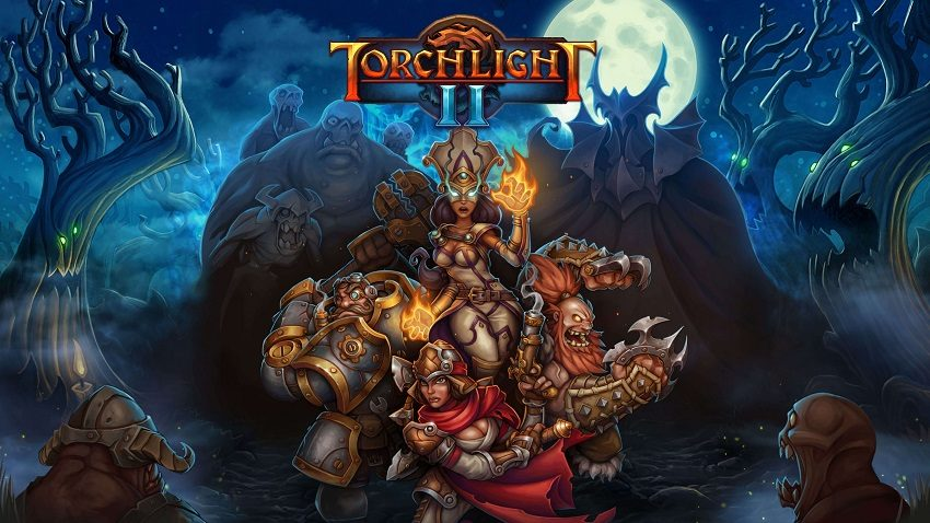 Critique de Torchlight II sur switch