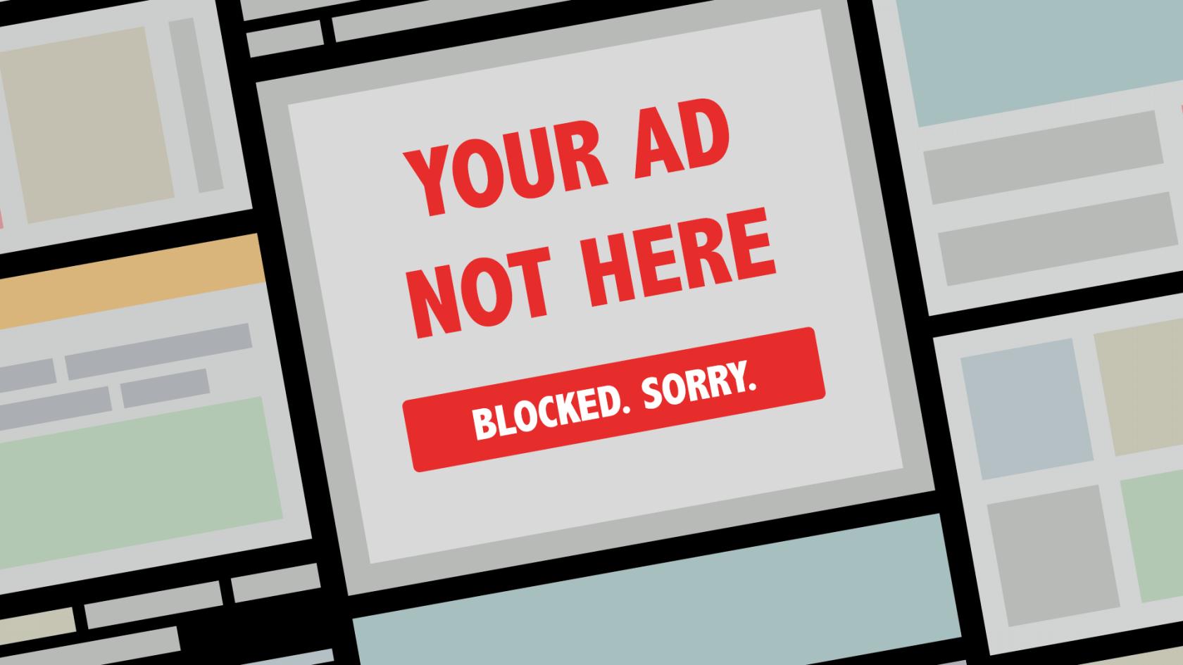 Blocage-pub-dns-blacklist-liste-filtrage