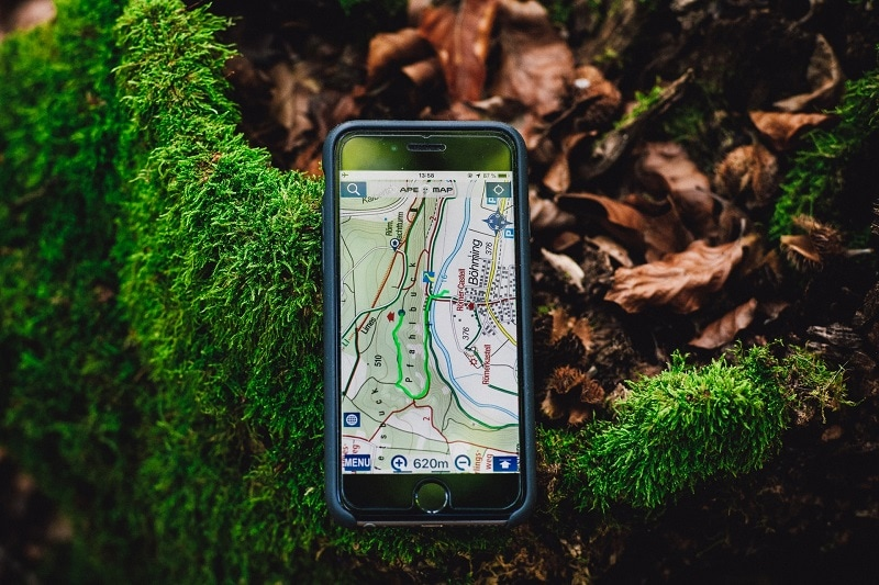 GPS-Rando-Velo-carto-gratuite