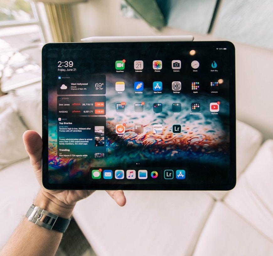Meilleures-applications-ipad-2021