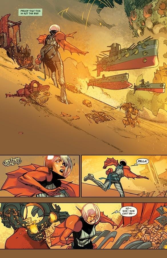 Comics-Low-critique